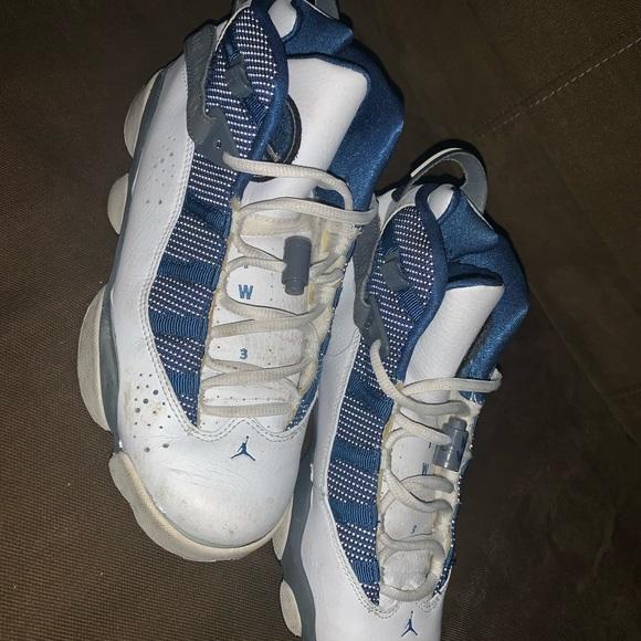 Shoes | Air Jordan Two3 Jumpman | Poshmark